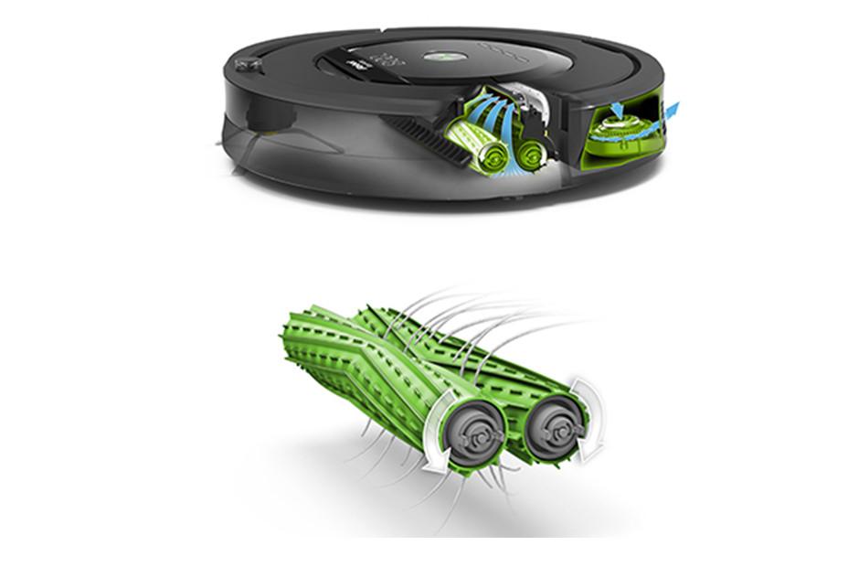 iRobot Roomba 860 filter