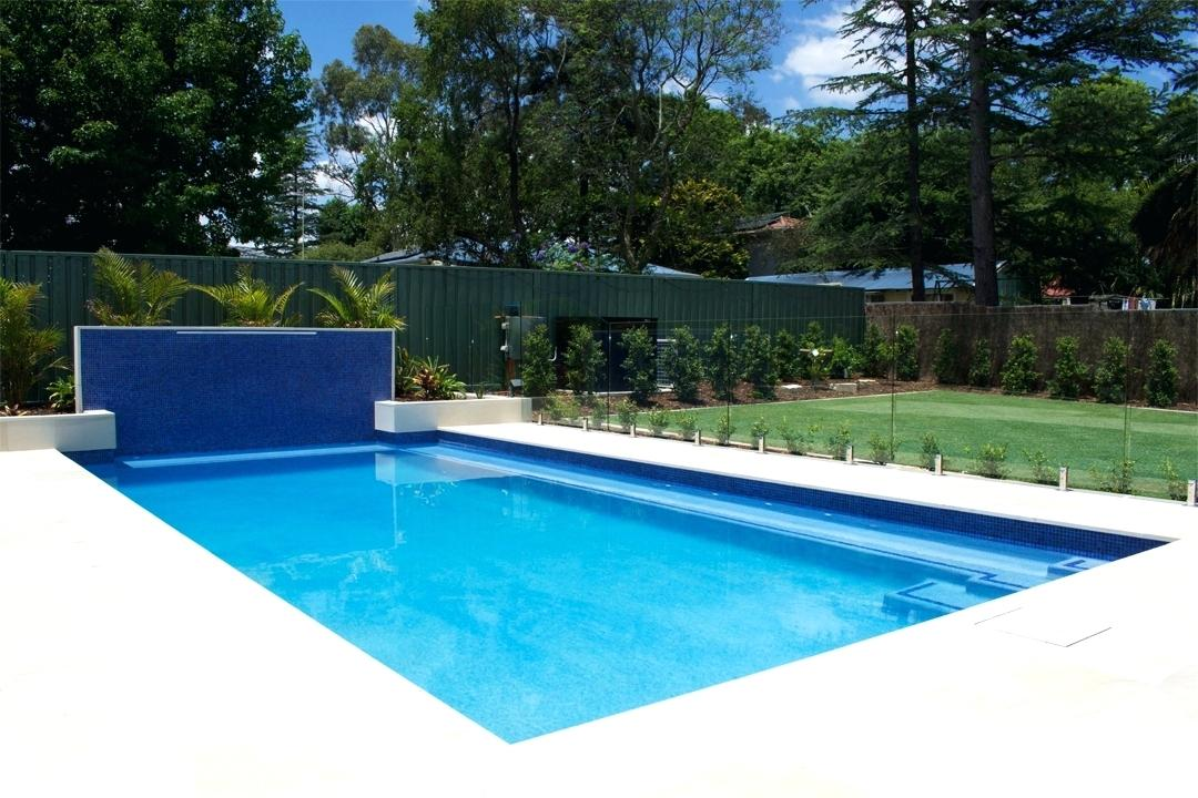 Hayword swimming pools