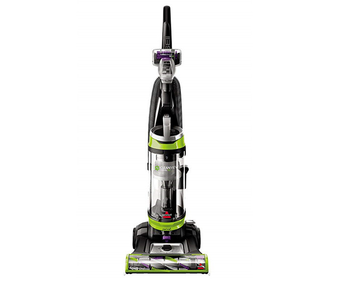 Bissell Swivel CleanView Pet 2252