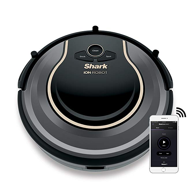 Shark Ion Robot Vacuum R75